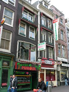 Cheap Budget Packages Amsterdam Cheap Flights From Amsterdam