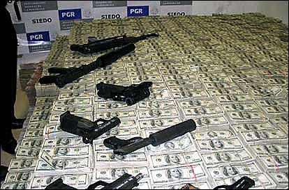 Mexico Drug War Update