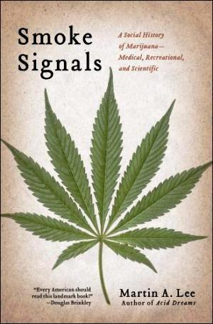 ... Marijuana , by Tim Rendon (2012, Timber Press, 256 pp., $24.95 HB