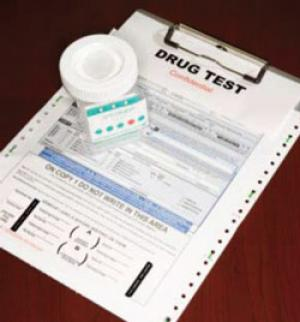 welfare drug screen