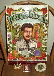 http://stopthedrugwar.org/files/malverde-items.jpg